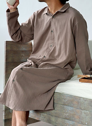 3重パジャマ