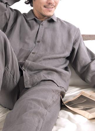 エジプト綿GIZAパジャマ