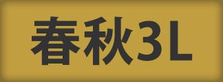 3L春秋レディースパジャマ