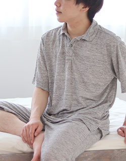 ポロシャツが好きな方に
