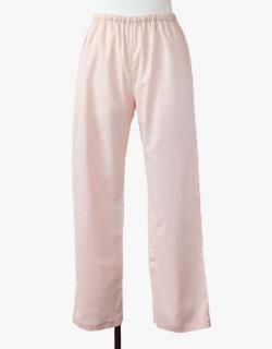 夏にクーラーをつけてお休みの方に最適な長ズボン
