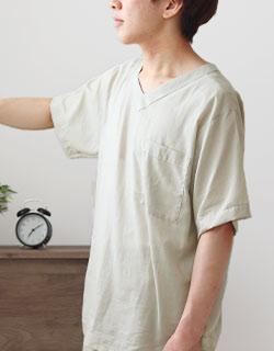 Tシャツよりも快適な夏のルームウェア