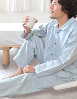 メンズパジャマ人気no2ランキング